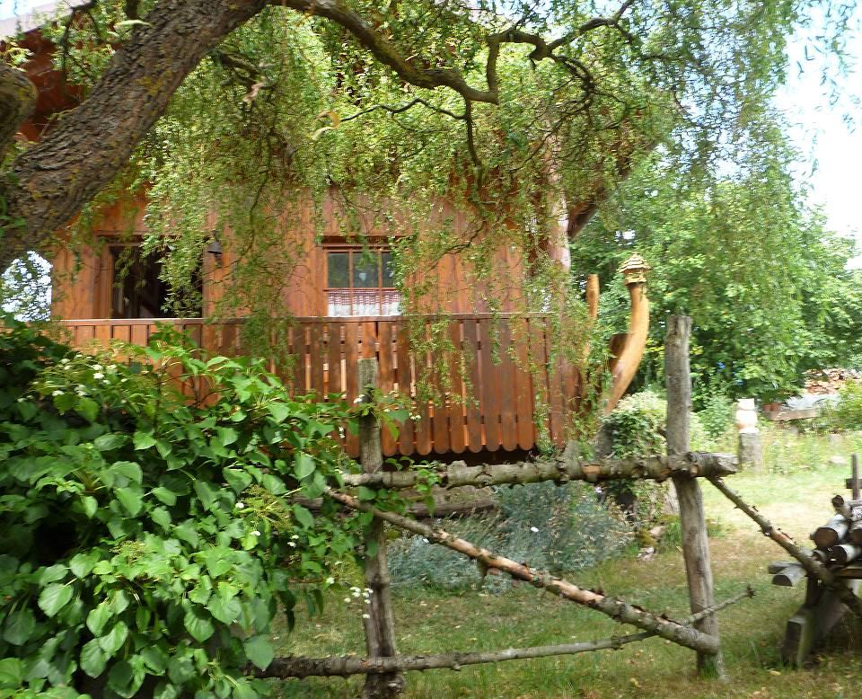 Willkommen auf der garten homepage raab aus bad bocklet - Gartenhaus kiwi ...